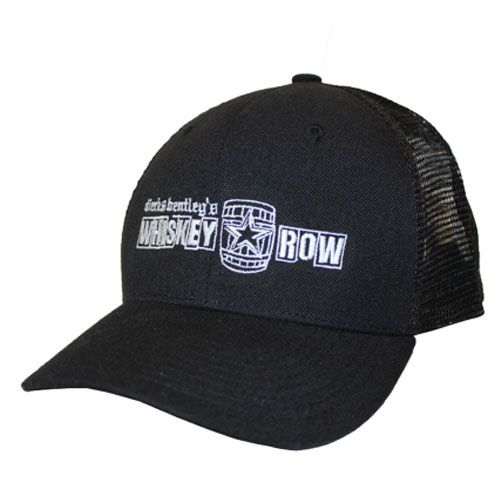 DWR-Black-Trucker-Hat